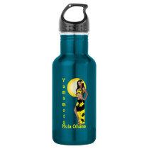 Yamamoto Hula Ohana Custom Water Bottle 2