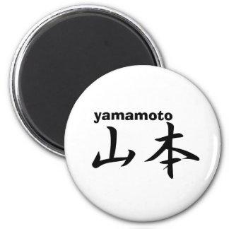 yamamoto magnet