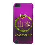 Yamamoto Monogram Dragon iPod Touch (5th Generation) Cover