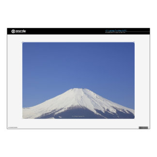 "Yamanakako-son, Japan 15"" Laptop Skin"