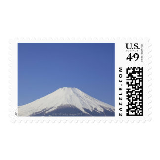 Yamanakako-son, Japan Postage