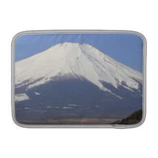 Yamanakako-son, Yamanashi Prefecture, Japan MacBook Sleeve