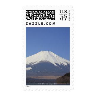 Yamanakako-son, Yamanashi Prefecture, Japan Postage