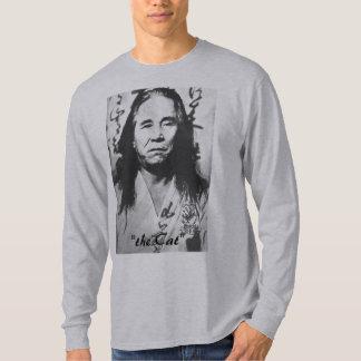 "yamapict2, ""the Cat"" T-shirt"
