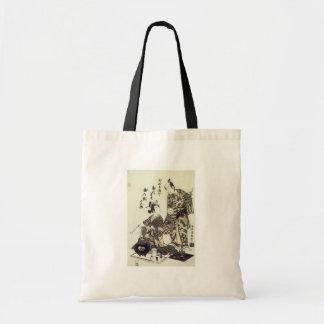 Yamashita & Nakaura Kiyohiro 1755 Art Prints Bags