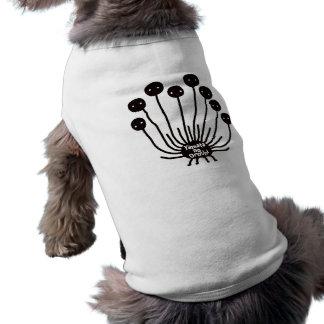 Yamata no Orochi yamatanoorochi Pet Tee Shirt