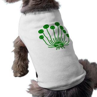 Yamata no Orochi yamatanoorochi Doggie T-shirt