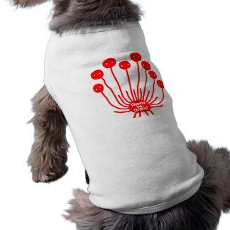 Yamata no Orochi yamatanoorochi Dog T-shirt
