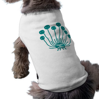 Yamata no Orochi yamatanoorochi Pet Shirt