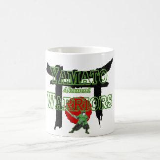 Yamato High School Japan Coffee Mug