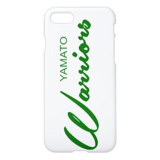 Yamato High School Japan Warriors iPhone 8/7 Case