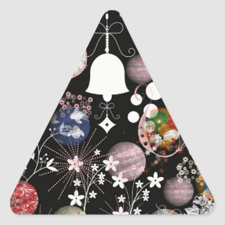 Yamato nebula 2 triangle sticker
