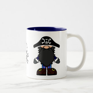 Yampi Jack Coffee Mug