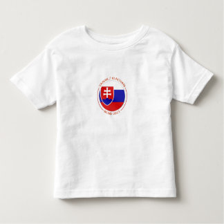 Yanak/Klachan Toddler T-Shirt