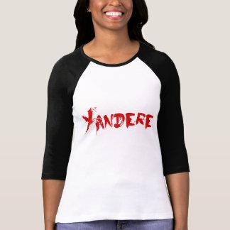 Yandere Tee Shirt