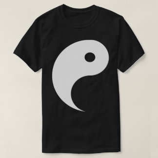 Yang - looks great with its partner Ying T-Shirt