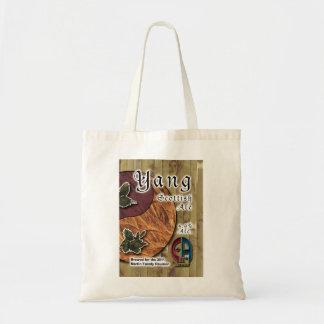 Yang Scottish Ale Tote Bag
