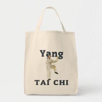 Yang Tai Chi Bags