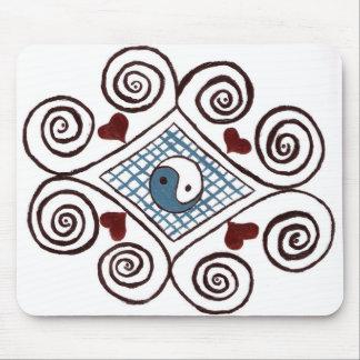 yang ying remolina mousepad alfombrilla de raton