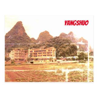 Yangshuo,