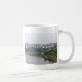 Yangtze River Coffee Mug