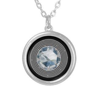 Yanique Bret Sterling Silver Necklace