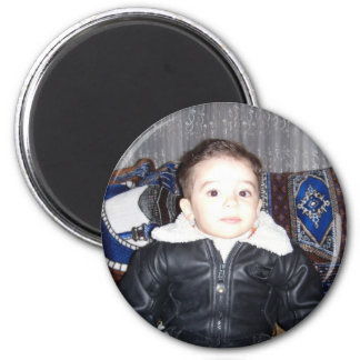 yanis1an 4 refrigerator magnet