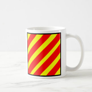 Yankee Coffee Mug