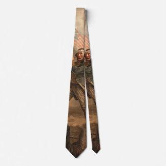 Yankee Doodle 1876 Neck Tie