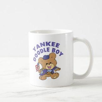 Yankee Doodle Boy Coffee Mug