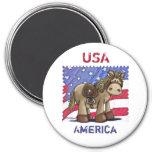 Yankee Doodle Dandy Magnet
