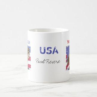 Yankee Doodle Dandy Coffee Mugs