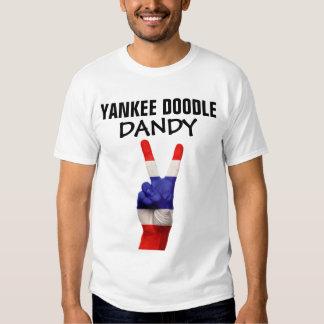 Yankee Doodle Dandy T-shirts, 4th of July T Shirt