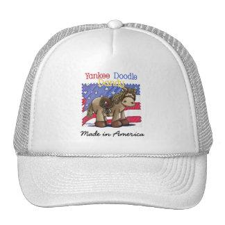 Yankee Doodle Dandy Trucker Hat