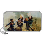 Yankee Doodle - It's A Dandy! Portable Speakers