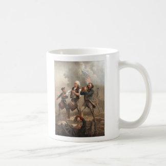 Yankee Doodle mug