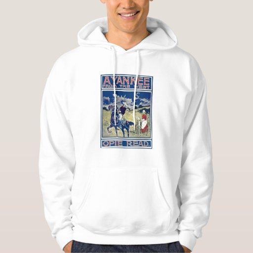 Yankee From the West Sweatshirt