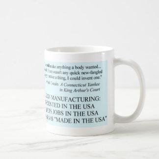 Yankee Ingenuity Coffee Mug