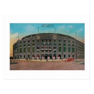 Yankee Stadium, New York City Postal