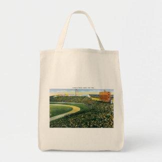 Yankee Stadium, NY Tote Bag
