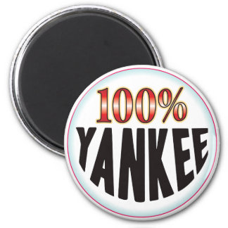 Yankee Tag Refrigerator Magnets