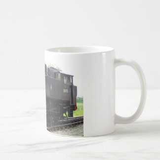 Yankee Tank steam train Coffee Mug