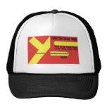 Yankton_Sioux Mesh Hat