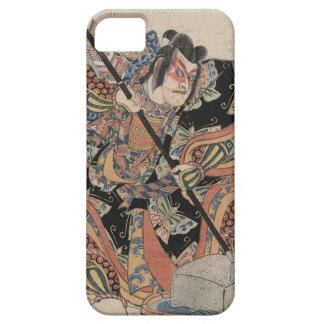 Yanone Gorō Funda Para iPhone SE/5/5s