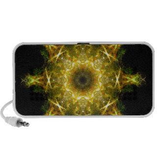 Yantra - Music for the Eyes Speaker System
