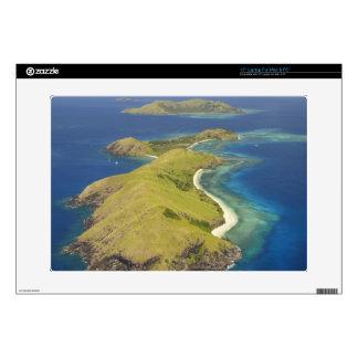 Yanuya Island, Mamanuca Islands, Fiji Decal For Laptop