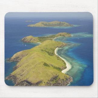 Yanuya Island, Mamanuca Islands, Fiji Mousepads