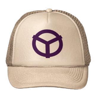 Yao, Japan Mesh Hat