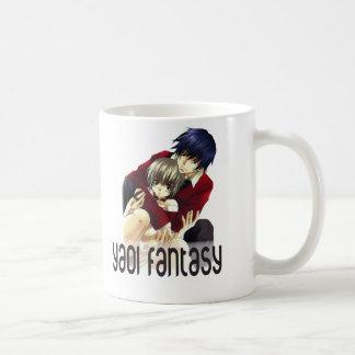 Yaoi Fantasy - Mug