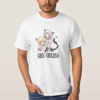Yaoi Fantasy - T-Shirt